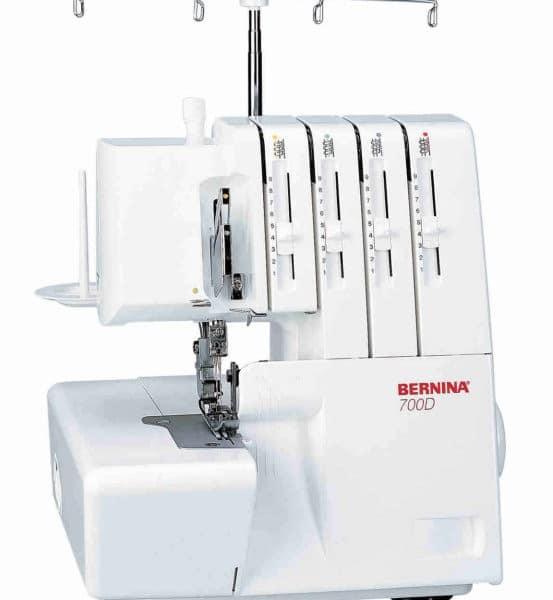 מכונת תפירה ברנינה