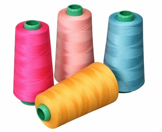 חוט קונוס לג׳ינס צבעים משתנים