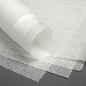 נייר פרגמנט לגזרות