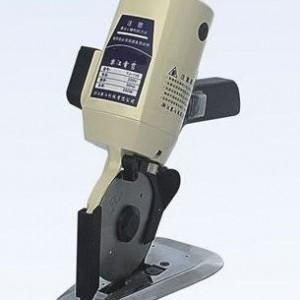 מכונת גזירה חשמלית 5 אינצ סכין עגול