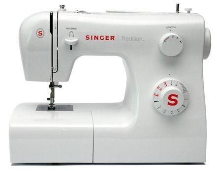 מכונת תפירה singer