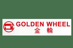 מכונת תפירה golden wheel