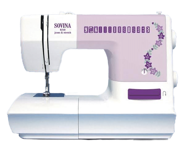 SOVINA 8310 מכונת תפירה