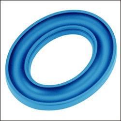 מתקן סלילים כחול